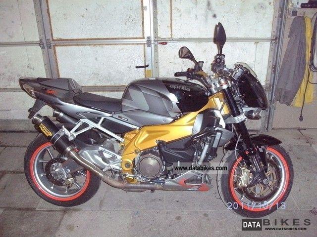 2011 Aprilia  r1000 Motorcycle Motorcycle photo