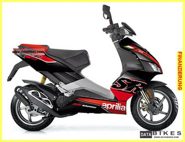 2011 aprilia sr 50 r factory nationwide delivery. Black Bedroom Furniture Sets. Home Design Ideas