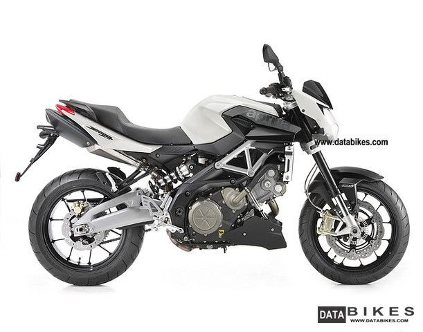 Aprilia  Shiver 2011 Naked Bike photo
