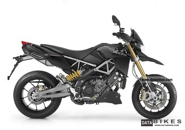 2011 Aprilia  Dorsoduro Motorcycle Super Moto photo