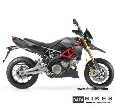 2011 Aprilia  Dorsoduro750ABS Factory Motorcycle Super Moto photo
