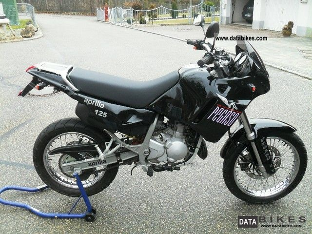 1993 Aprilia  Pegaso 125 Motorcycle Motorcycle photo