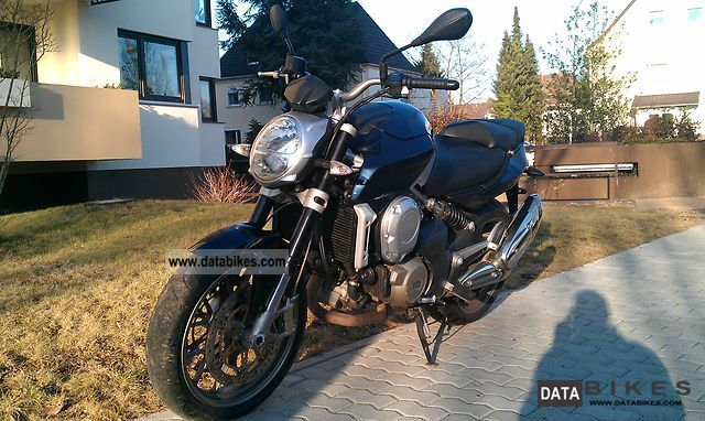 Aprilia  Mana ** 850 * automatic * TÜV and AU 11TKM NEW 2008 Motorcycle photo