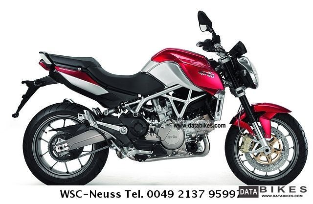 2011 Aprilia  Mana 850 ABS financing and trade possible Motorcycle Tourer photo