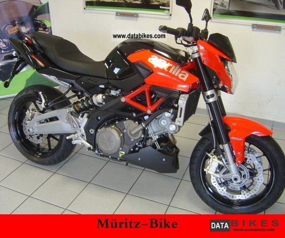 Aprilia  SL 750 Shiver, ABS 2011 Naked Bike photo