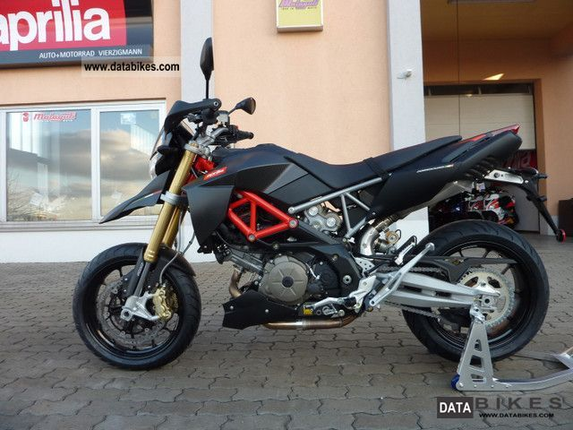 2012 Aprilia  Dorsoduro Factory ABS model 2012 Motorcycle Super Moto photo