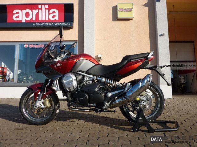 2012 Aprilia  NA Mana GT newest model now Motorcycle Motorcycle photo