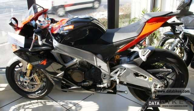 2011 Aprilia  RSV4 Factory technology of the world champion, of course, Motorcycle Motorcycle photo