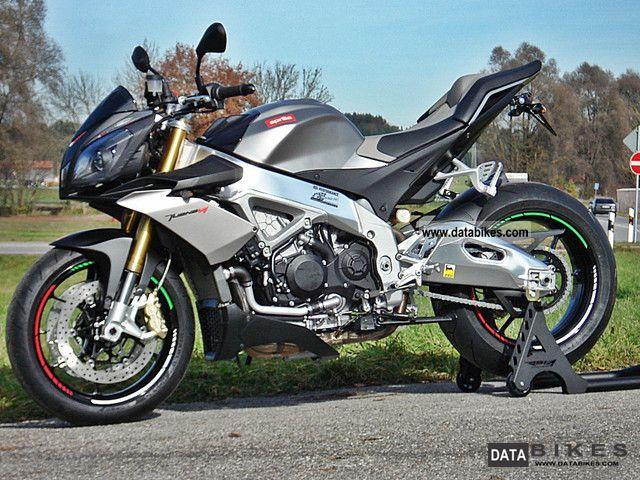 Aprilia Italy  city images : 2011 Aprilia RSV4 Tuono APRC RSI Italy Silver Edition Motorcycle ...