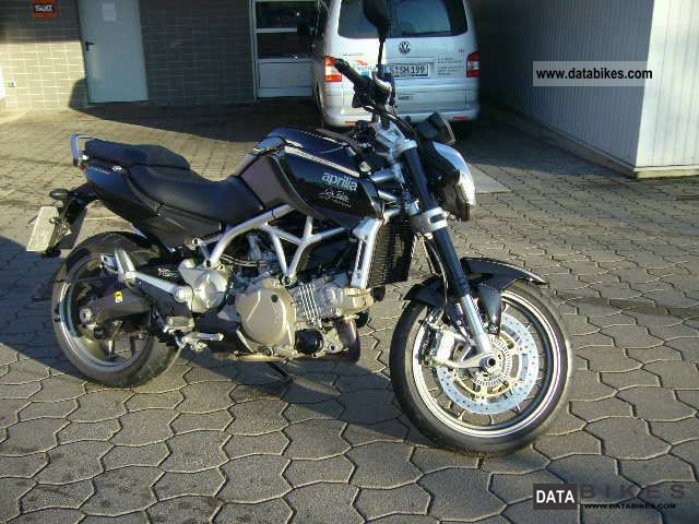 2009 Aprilia  MANA 850 ABS AUTOMATIC LOW KM! Motorcycle Motorcycle photo