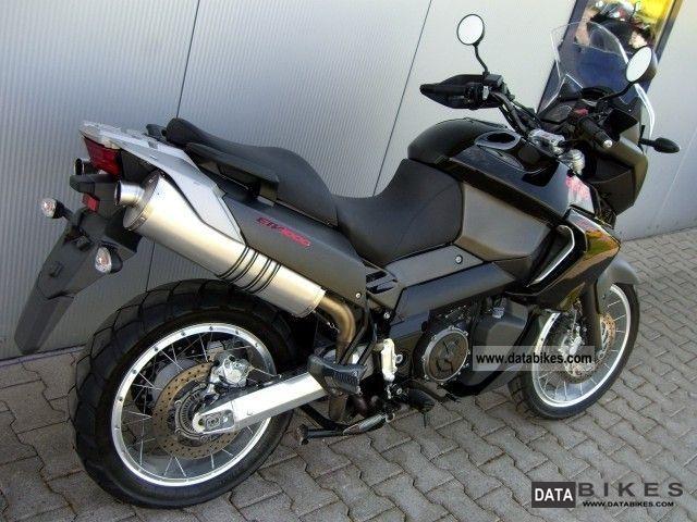 2007 Aprilia Etv 1000 Caponord Abs