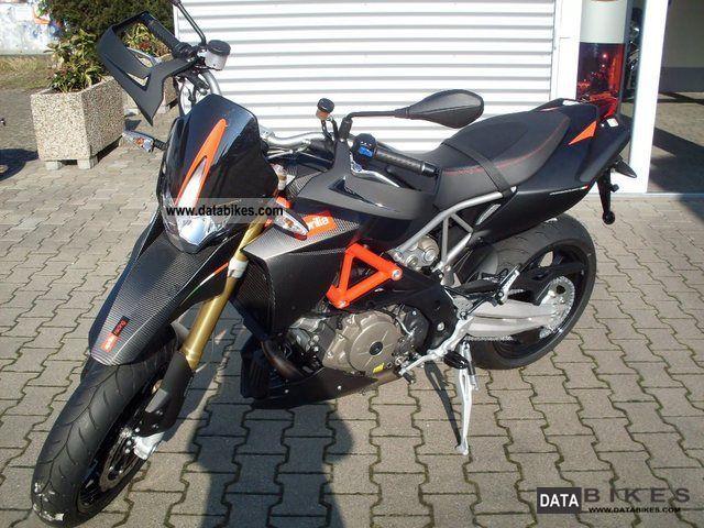 2011 Aprilia  Dorsoduro 750 Factory, ABS Motorcycle Super Moto photo