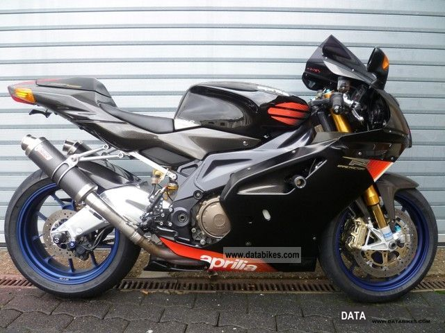 2003 Aprilia  Mille RSV 1000 R Factory in top original condition! Motorcycle Sports/Super Sports Bike photo