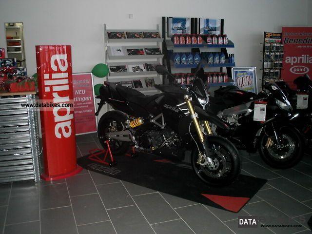 2011 Aprilia  Dorsoduro 1200 ABS 2012 with ATC! Motorcycle Motorcycle photo