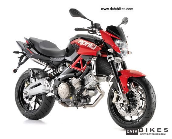 2011 Aprilia  Shiver 750/2012 ABS model Motorcycle Naked Bike photo