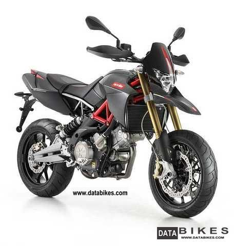 2011 Aprilia  Dorsoduro 750 Factory / ABS model 2012 Motorcycle Super Moto photo