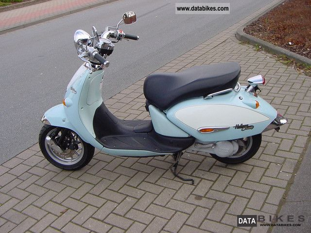 2001 aprilia mojito 50 habana 50 well maintained top. Black Bedroom Furniture Sets. Home Design Ideas