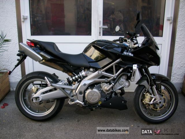 2009 Aprilia  Shiver 750 GT ABS Motorcycle Sport Touring Motorcycles photo