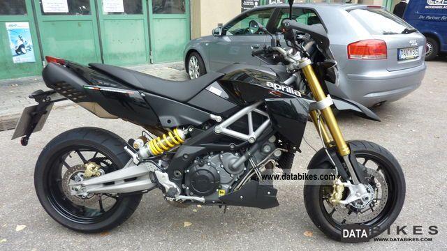 2011 Aprilia  SMV Dorsoduro ABS ATC 1200 Motorcycle Super Moto photo