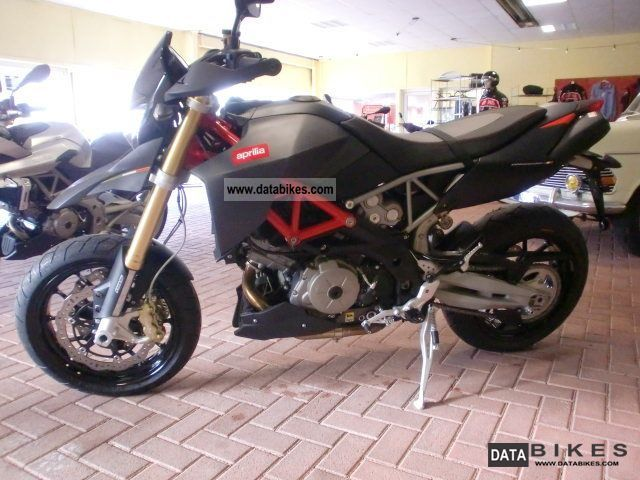 2011 Aprilia  Dorsoduro 750 ABS Factory new car Motorcycle Super Moto photo