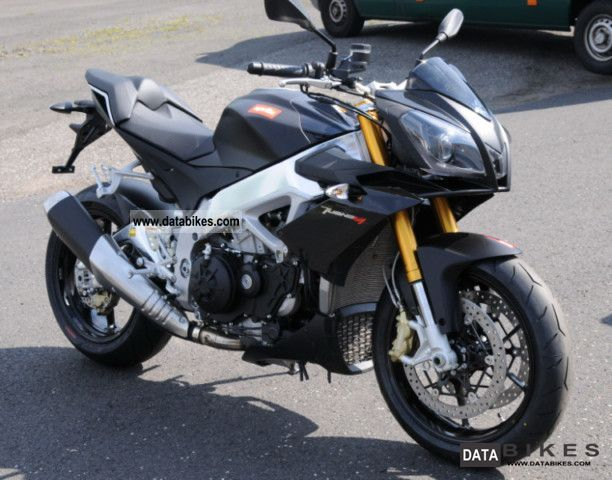 Aprilia  V 4 R Tuono RSV4 new car 2011 Naked Bike photo