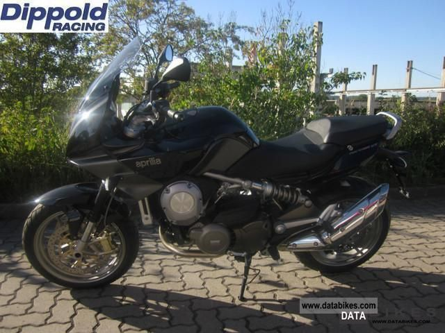 2011 Aprilia  MANA 850 GT ABS AUTOMATIC Model 2010 Motorcycle Tourer photo