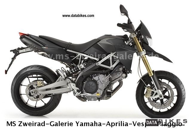 2011 Aprilia  Aprilia Dorsoduro 750 ABS-Siegen.de Motorcycle Super Moto photo