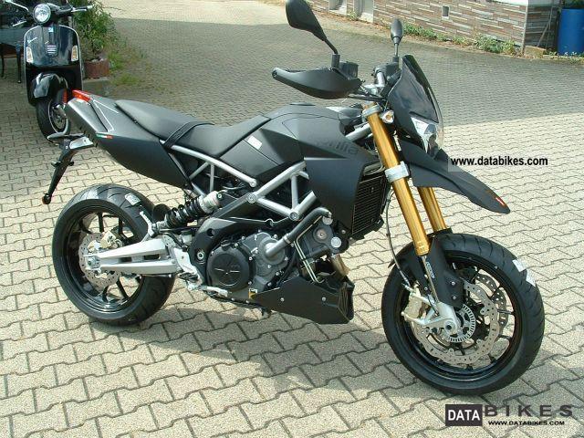 2012 Aprilia  Dorsoduro 750 ABS Mod 2011 from dealer Motorcycle Super Moto photo
