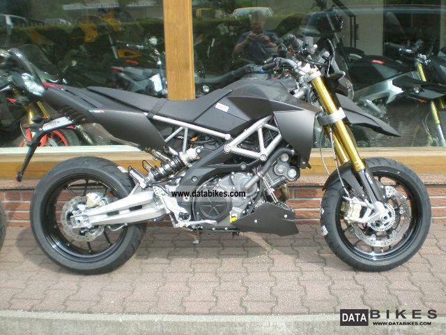 2011 Aprilia  SMV 750 Dorsoduro ABS 0.0 eff. Interest Motorcycle Super Moto photo