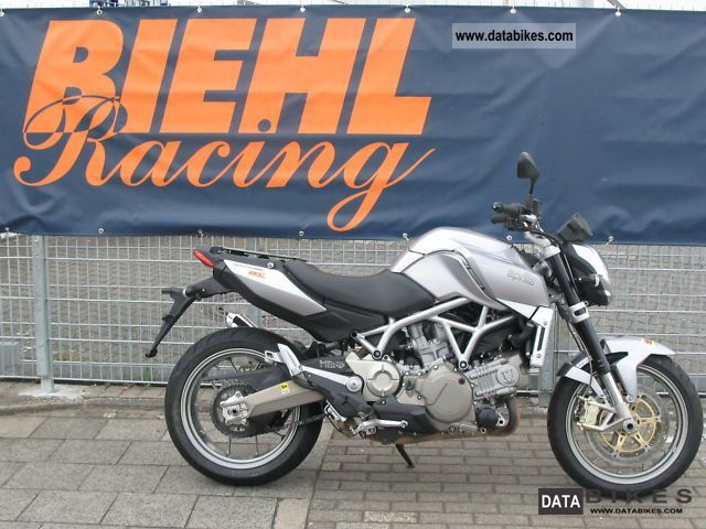2009 Aprilia  Mana 850 Motorcycle Motorcycle photo