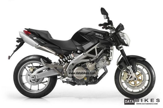 2011 Aprilia  SL 750 Shiver (2010) -0.00% Finanz. SMILEY PRICE! Motorcycle Naked Bike photo