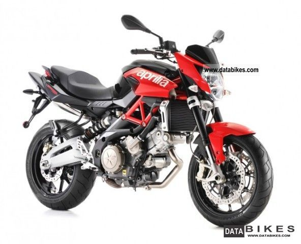 2011 Aprilia  SL 750 Shiver (2011) -0.00% Finanz. SMILEY PRICE! Motorcycle Naked Bike photo