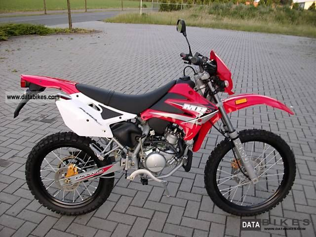 1998 Aprilia  GARDA PEGASO 650 ML Motorcycle Enduro/Touring Enduro photo