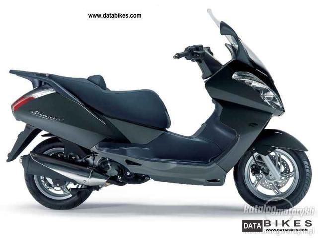 2011 Aprilia  Atlantic 125 2011 Delivery nationwide Motorcycle Scooter photo