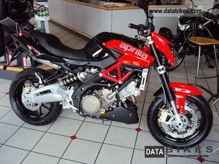 2012 Aprilia  Shiver 750 ABS 2011 - NOW AVAILABLE!! Motorcycle Naked Bike photo