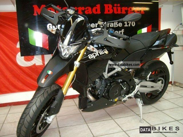 2011 Aprilia  Dorsoduro 1200 ABS-TC Motorcycle Motorcycle photo