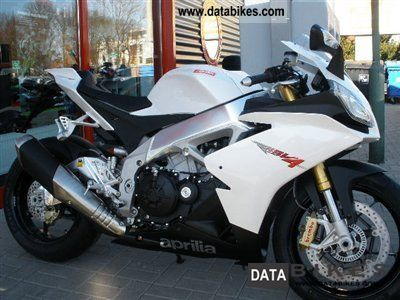 2011 Aprilia  RSV 4 R, APRC New Model Motorcycle Sports/Super Sports Bike photo