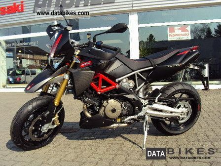 2012 Aprilia  DORSODURO 750 2011 ABS FACTORY IN STOCK Motorcycle Motorcycle photo