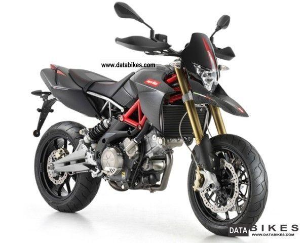 2011 Aprilia  Dorsoduro 750 Factory-0, 00% finance. - EINZELSTK. Motorcycle Super Moto photo