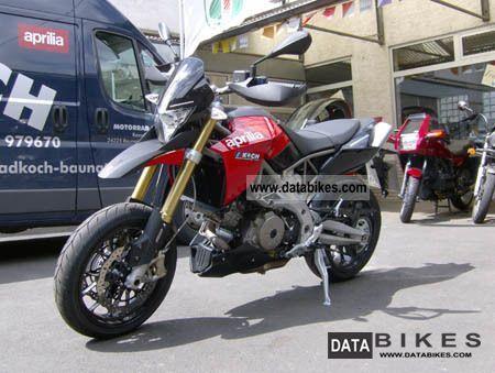 2011 Aprilia  Dorsoduro 750 ABS by dealer Motorcycle Super Moto photo
