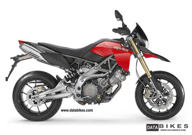 2010 Aprilia  Dorsoduro 750 Motorcycle Super Moto photo