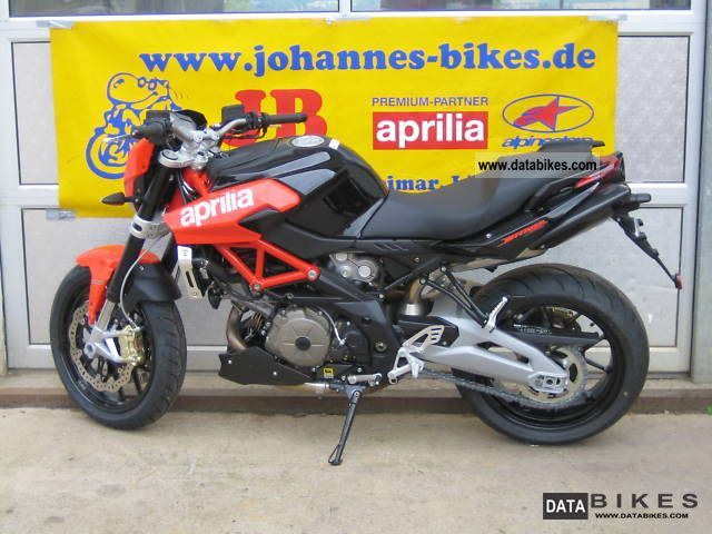 Aprilia  Shiver 750 ABS Special Financing 2011 Naked Bike photo