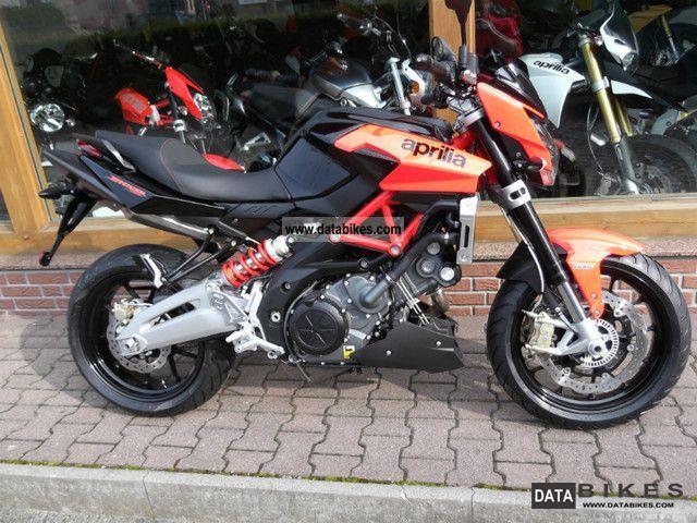 2011 Aprilia  SL 750 Shiver ABS Mod 2012 VF 0.0% rms Interest Motorcycle Naked Bike photo