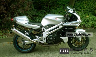 2001 Aprilia  RSV Mille SL 1000 Falco Motorcycle Sport Touring Motorcycles photo