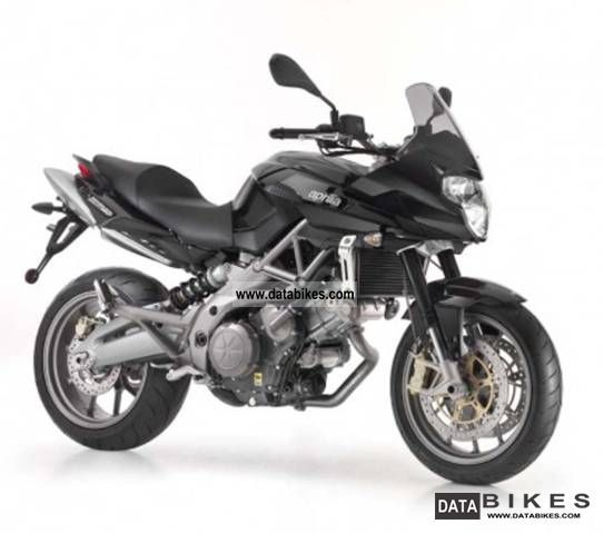 2011 Aprilia  SL 750 Shiver GT ABS Motorcycle Naked Bike photo