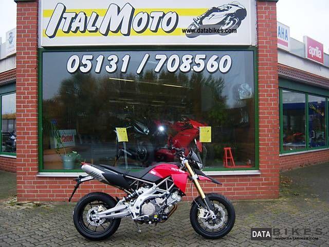 Aprilia  Dorsoduro 750 ABS 2012 test drive now! 2011 Super Moto photo