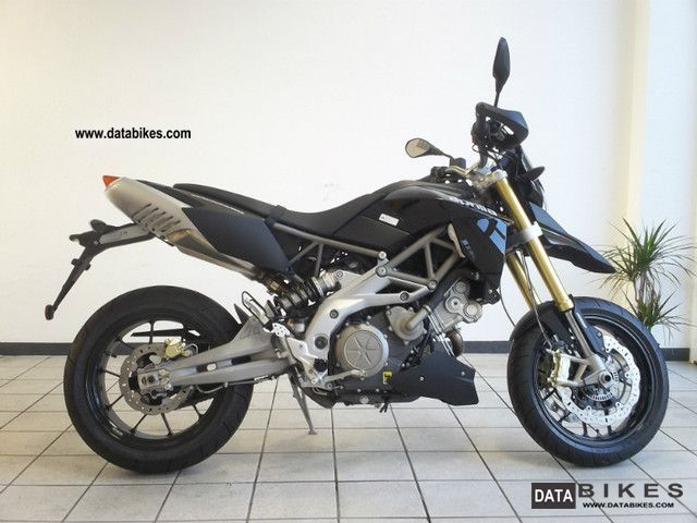Aprilia  SMV Dorsoduro 750 ABS no gray imports 2011 Motorcycle photo