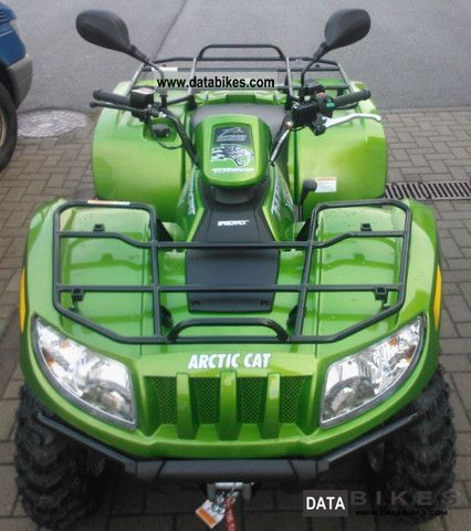 Thundercat 1000  on 2011 Arctic Cat No New Thundercat 1000 Kvf Yfm Trx Lta Atv Quad
