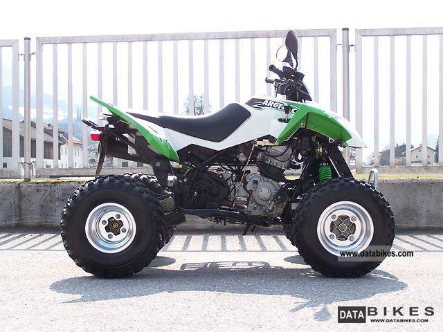 2011 Arctic Cat  DVX 300 Kymco Maxxer 300 14 Month Warranty Motorcycle Quad photo