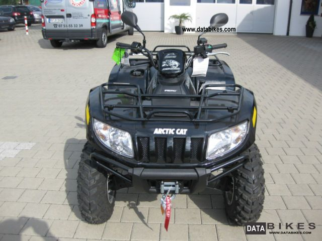 2011 Arctic Cat  I EFI Panther 700 4x4 Automatic + + + wheel Seilw Motorcycle Quad photo